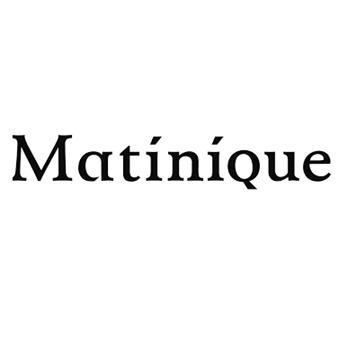 Bilde til produsenten Matinique