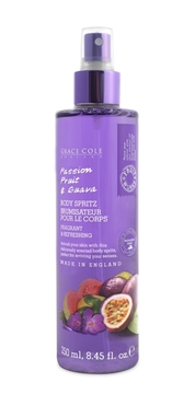 Bilde av Grace Cole Passion Fruit & Guava 250Ml Body Spritz