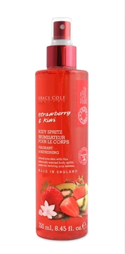 Bilde av Grace Cole Strawberry & Kiwi 250Ml Body Spritz