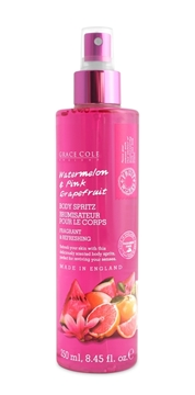 Bilde av Grace Cole Watermelon & Pink Grapefruit 250Ml Body Spritz