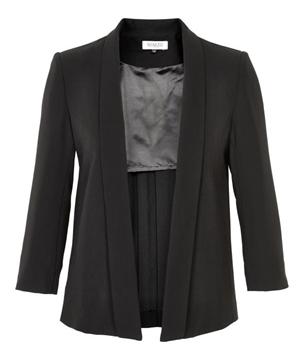 Bilde av Soaked In Luxury Farrah Jacket