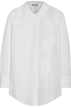 Bilde av Soaked In Luxury Nilo Shirt Solid