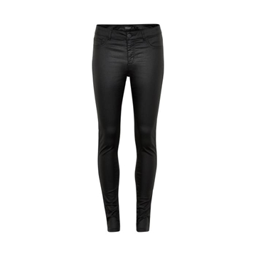 Bilde av Soaked in Luxury Leia Coated Jeggings