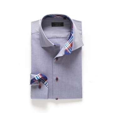 Bilde av Ferretto Shirt Slim 862-F
