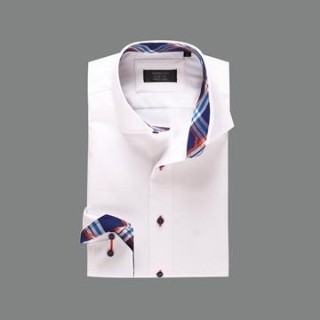 Bilde av Ferretto Shirt Slim 863-F