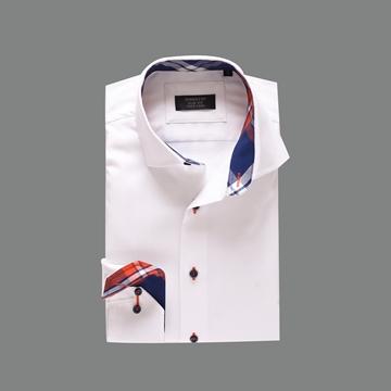 Bilde av Ferretto Shirt Slim 868-F