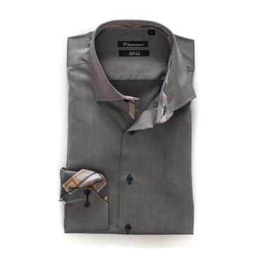 Bilde av Vannucci Shirt 696 Mod Fit
