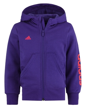 Bilde av Adidas Hooded Sweater