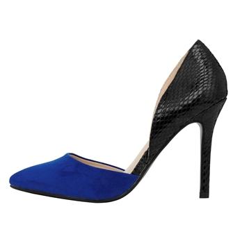Bilde av Style Of London Shoes