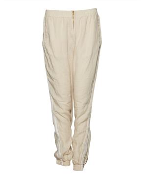 Bilde av Line Of Oslo Bluebird Linen Pants