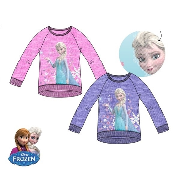 Bilde av Frozen Sweater
