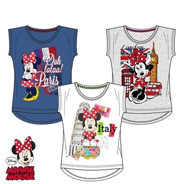 Bilde av Minnie T-Shirt