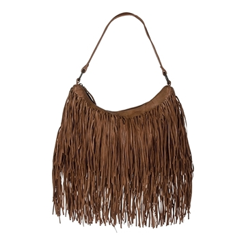 Bilde av Depeche Fringes large bag