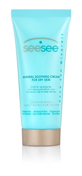 Bilde av SeeSee Mineral Soothing Cream For Dry Skin