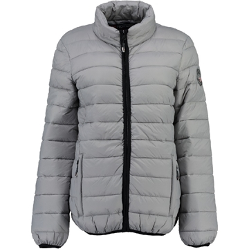 Bilde av Geographical Norway Antinea Basic Jacket Grey