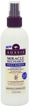 Bilde av Aussie 250ml Conditioner Spray Frizz Remedy