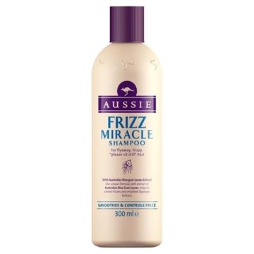Bilde av Aussie 300ml Shampoo Frizz Miracle