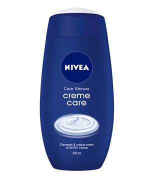 Bilde av Nivea Creme Care Shower Cream 250ml