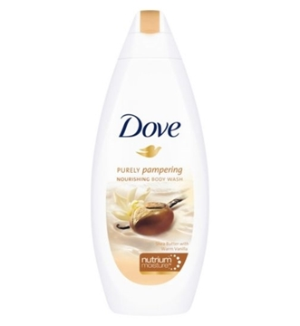 Bilde av Dove Shower Gel Purley Pampering 500ml