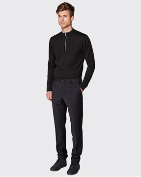 Bilde av Minimum Trousers Slim Fit
