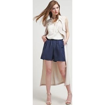 Bilde av Soaked In Luxury Vonnie Shorts