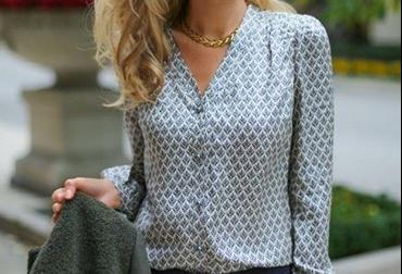 Bilde til merkevaren Bluser & skjorter