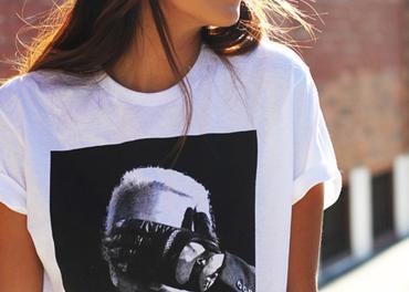 Bilde til merkevaren T-skjorter og topper