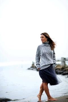 Bilde av Loreta Sweater Unisex
