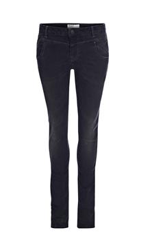 Bilde av Pulz Jeans Carmen Skinny Jeans High Waist