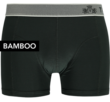 Bilde av Mens Regular Boxer Bamboo