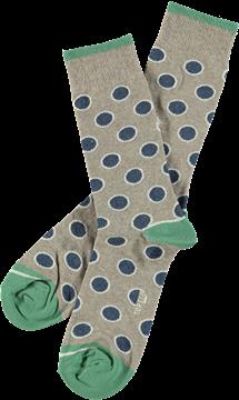 Bilde av Mens Sock Kvinnaböske