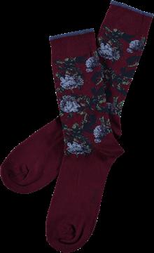 Bilde av Mens Sock Roses