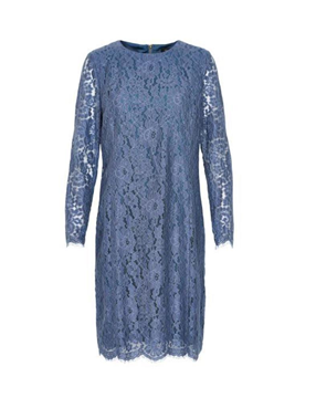 Bilde av Soaked in Luxury Lulla Dress