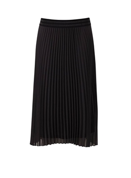 Bilde av Saint Tropez Skirt Pleated Long