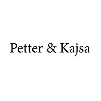 Bilde til produsenten Petter & Kajsa
