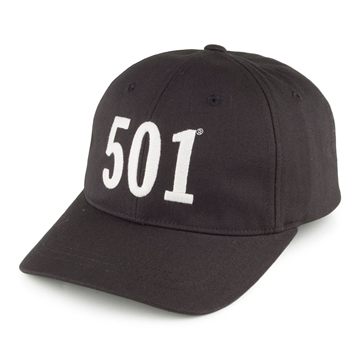 Bilde av Levis 501 Baseball Cap
