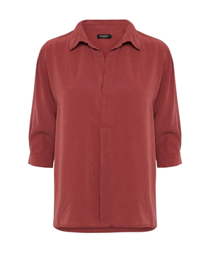 Bilde av Soaked In Luxury Elsy Shirt