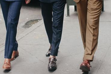 Bilde til merkevaren Dressbukser