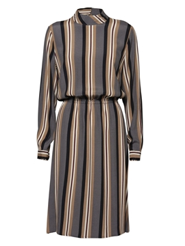 Bilde av Claire Striped Dress