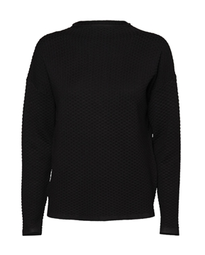 Bilde av Claire Knit Jumper With Dots