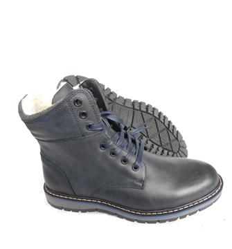 Bilde av Vannucci Shoes 863326B