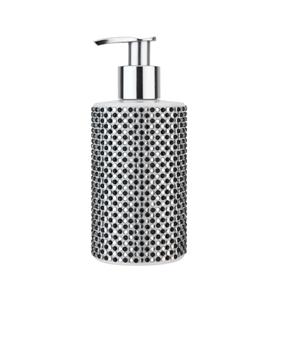 Bilde av Vivian Grey White Diamonds Cream Soap Dispenser 250 ml