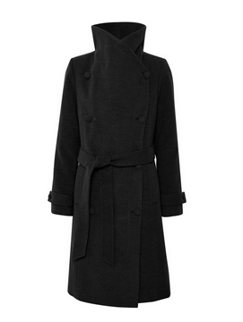 Bilde av Soaked In Luxury Milano Trenchcoat