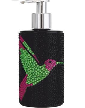 Bilde av Vivian Grey Colibri In Black Soap 250 ml