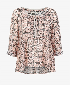 Bilde av Odd Molly Embrace L/S Blouse
